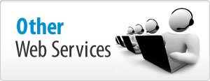 Other Web Services